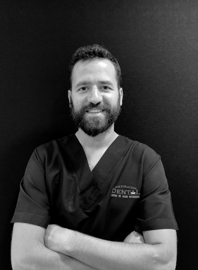 Dr. J. ANTONIO MORENO
