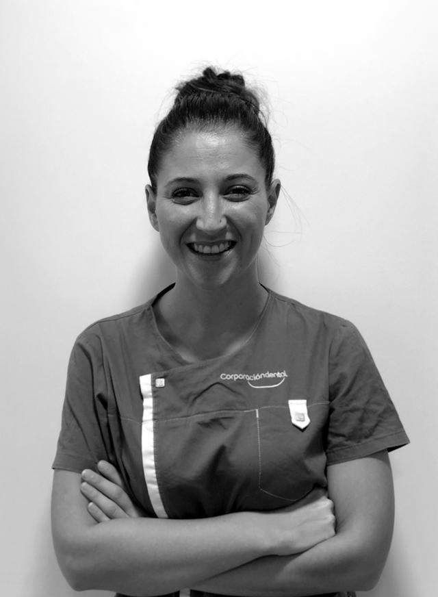Dra. VANESA GARCÍA